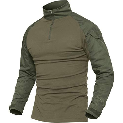 MAGCOMSEN Fishing Shirts for Men Long Sleeve T Shirt...