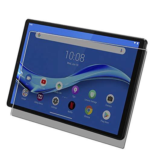 Vaxson Protector de Pantalla de Privacidad, compatible con Lenovo Tab M10 FHD Plus (2nd Gen) 10.3' [no vidrio templado] TPU Película Protectora Anti Espía