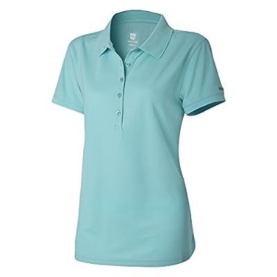 Wilson Damen Golf Poloshirt