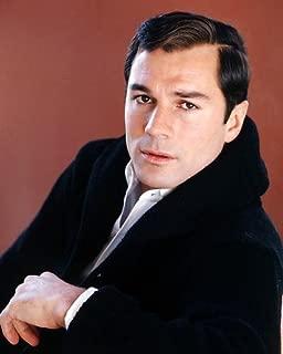 George Maharis 8x10 Promotional Photograph 1960's portrait