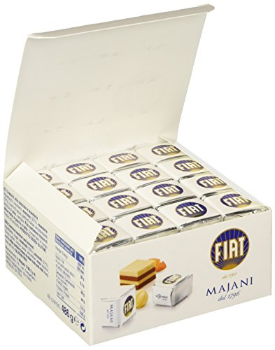 Fiat Majani Dado 48 Cremini Classici, 486g