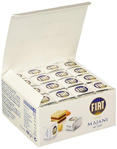 Majani - Dado Fiat 48 cremini classici - 1 confezione