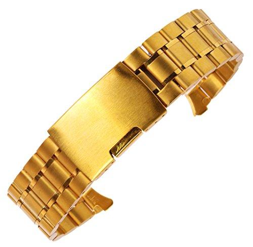 20 millimetri universale orologio estremità ricurva cinturino cintura...