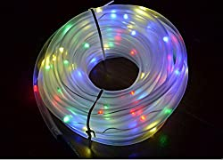 top 10 best solar rope lights of 2018 reviews