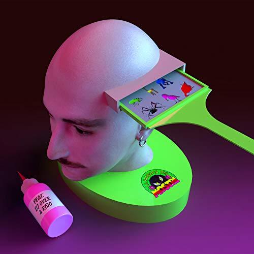 La fabbrica dei mostri (feat. Dj Over & Reio) [Explicit]