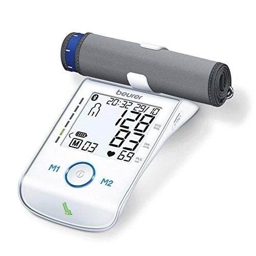 Beurer BM 85 - Tensiómetro de brazo