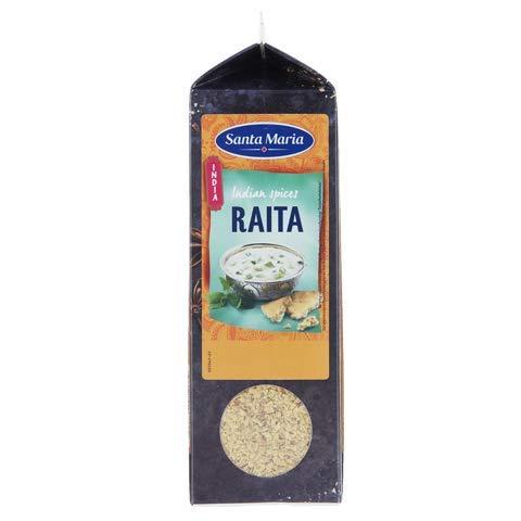 Santa Maria Raita Indische Gewürze Mix, 700g