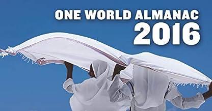 One World Almanac 2016