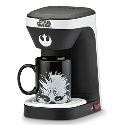 Check Out This Star Wars Keurig Style Pod Brewer