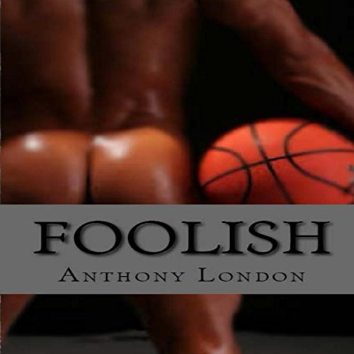 Foolish audiobook cover art
