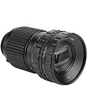 Czarny wizjer VD-11X, wizjer reżyserski z powiększeniem HD-11X, przedni gwint 49 mm, wizjer LCD Do profesjonalnego sprzętu reżyserskiego / fotograficznego