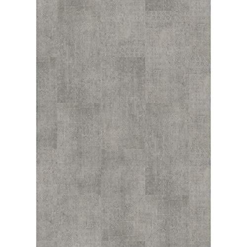 TILO V1157 Eleganto-Base de Vinilo para decoración de hormigón (sin Fast, 1,02 cm), Color Beige