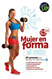 Mujer en forma: el reto