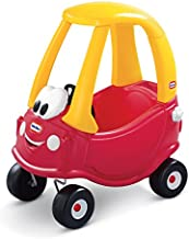 Little Tikes Fully Assembled Cozy Coupe: Ready to Ride - Amazon Exclusive