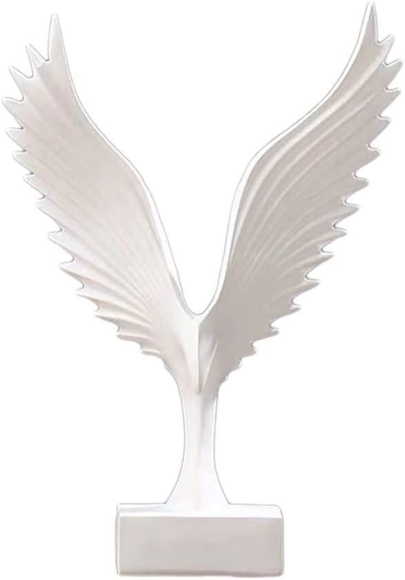 YYZWNC Simulation Abstract Open Wing Dedication Max 76% OFF Eagle Art Home Model L Bird
