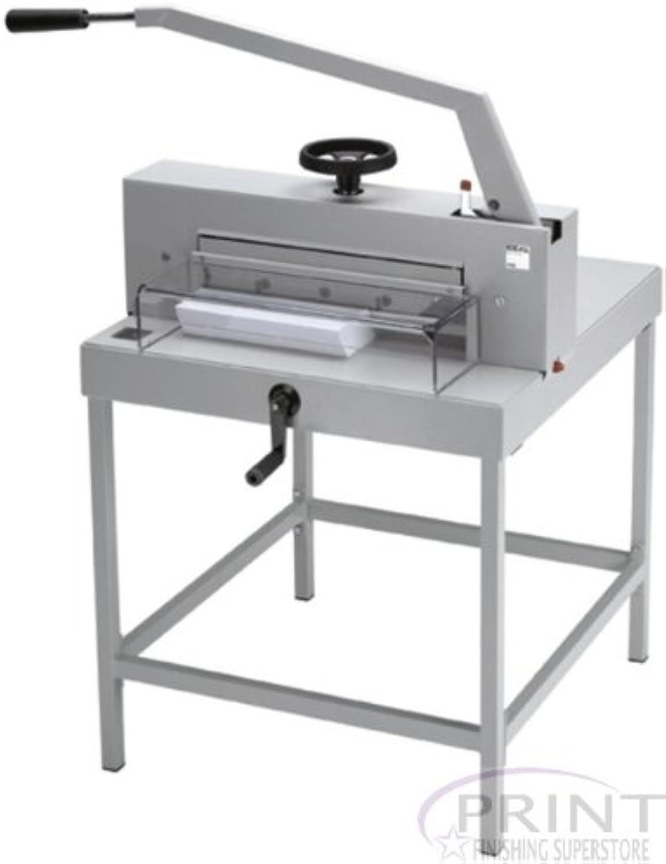 Ideal Stapelschneider 4705, manuell, ohne Untergestell, 47050000 B000VZCRGO  | Verbraucher zuerst
