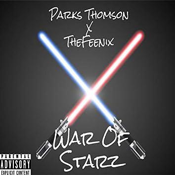 War Of Starz