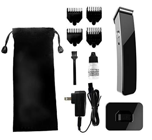 Pure Enrichment TRYM Lithium Beard Trimmer