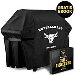 LAVUR ® by Buffalo BBQ