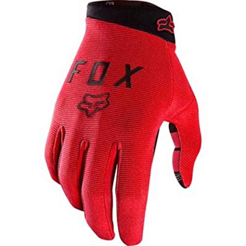 Fox Gloves Ranger Cardinal Xl