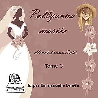 Page de couverture de Pollyanna mariée