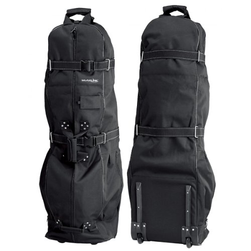 Silverline Travel Cover Deluxe