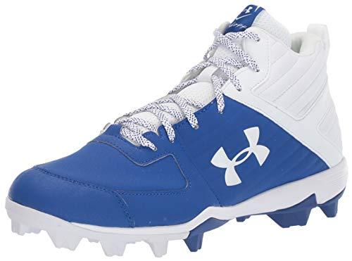 Under Armour Men's Leadoff Mid Rm Baseball Shoe 🔥