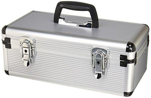 Kleine aluminium gereedschapskist / accessoireshoes, AM-35T van Oh!