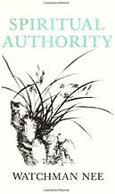Best spiritual authority book Reviews