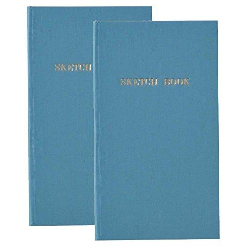 トライストラムス ノート フィールドノート 測量野帳スケッチ 2冊 青 THF-KN06B-2P