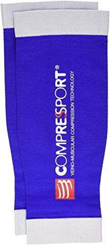 COMPRESSPORT (コンプレスポーツ) R2 R2-5080T1 ブルー T1