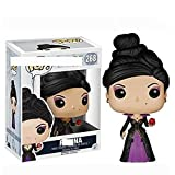 Pop Figures Anime Regina #268PVCAction Figure Collection Model Toys For Children Xmas Gift with Box 10Cm