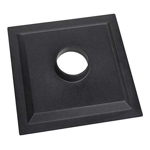 POWERTEC 70132 14-Inch Table Saw Dust Hood