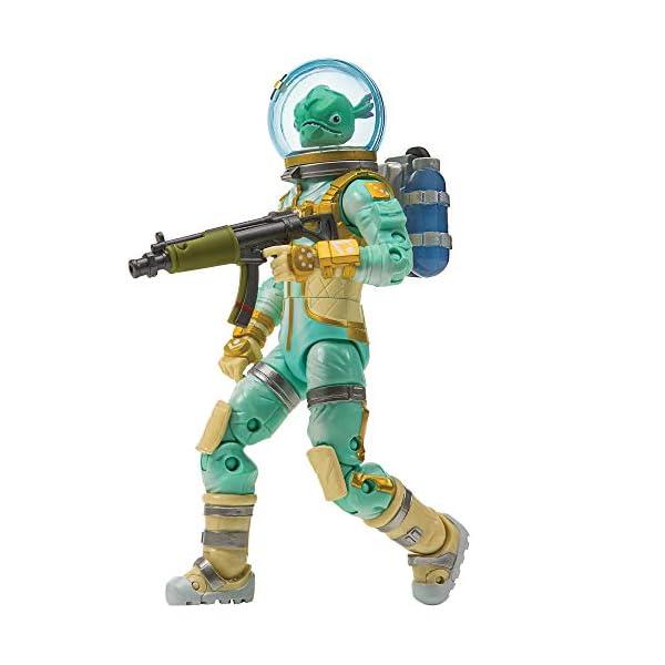 Toy Partner- Leviathan FNT-Fig.Leviathan Legendary FNT0128, Multicolor , color/modelo surtido 5