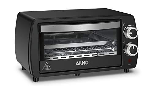 Forno Elétrico Arno Turbo Quartzo 10L 220V - FOR1