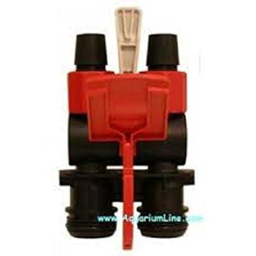 Askoll 280073 Ricambio Gruppo Rubinetto (Aqua-Stop) per Tutti i filtri Pratiko New Generation