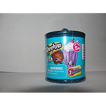 Shopkins Food Fair Canister | Shopkin.Toys - Image 1