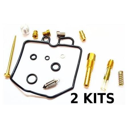 ganesh.dp.ua 2FastMoto Honda Carb Rebuild/Repair Kit CM400 CM 400 ...