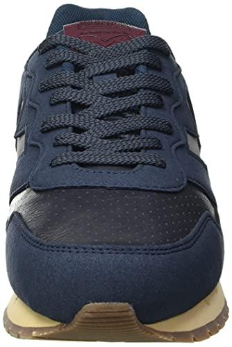 Munich Dash Premium, Zapatillas Unisex Adulto, Azul Marino, 45 EU