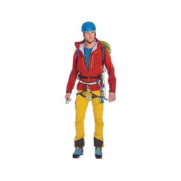 Salewa Men's MS Condor EVO GTX M Mountaineering Boot
