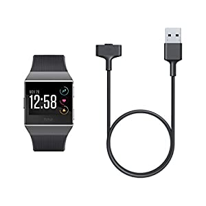 Fitbit Ionic Retail Charging Cable, 1 Count