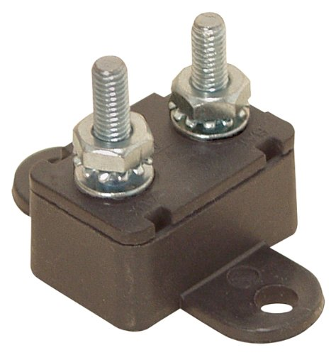 WirthCo 31112 15 Amp Circuit Breaker Stud
