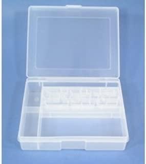 Janome Sewing Machine Presser Foot Storage Box