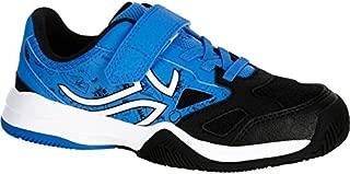 Artengo TS560 Kid's Tennis Shoes - Blue/Black
