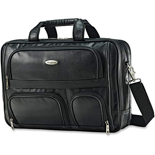Samsonite Carrying Case (Briefcase) For 15.6' Notebook - Black
