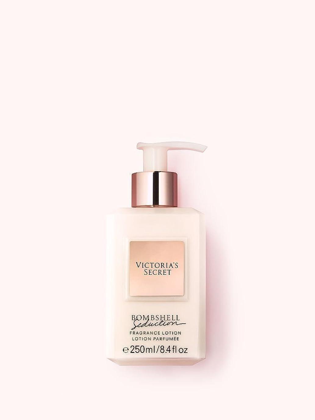 ケーブル臭い尊厳【並行輸入品】Victoria's Secret Bombshell Seduction Fragrance Lotion ヴィクトリアズシークレットボムシェルセダクションローション