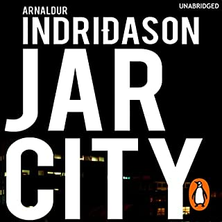 Jar City                   By:                                                                                                                                 Arnaldur Indridason                               Narrated by:                                                                                                                                 Saul Reichlin                      Length: 7 hrs and 57 mins     59 ratings     Overall 3.9