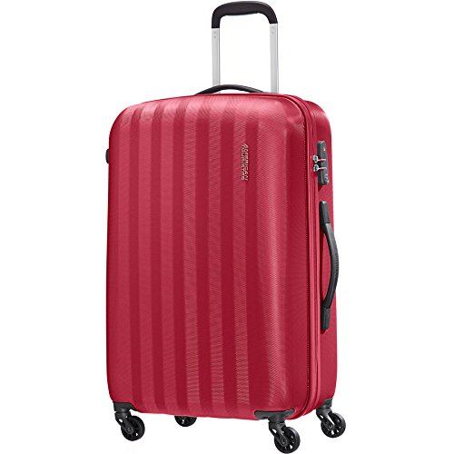 American Tourister Trolley AT Prismo II Spinner M 61 liters Verde (Verde) 59549_4219