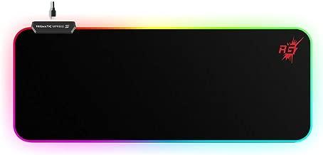 Redgear MPR800 Soft Base Mousepad with 4 LED Spectrum Mode