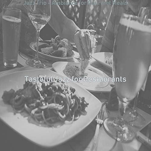 Tasteful Jazz for Restaurants